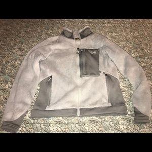 Jackets & Blazers - *SOLD* Mountain Hardwear Zip Front Jacket